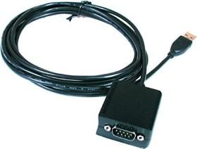 Exsys USB 1.1 auf seriell Adapter (EX-1301-2)