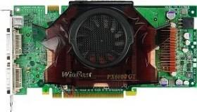 Leadtek WinFast PX6800GT-TDH, GeForce 6800 GT, 256MB DDR3