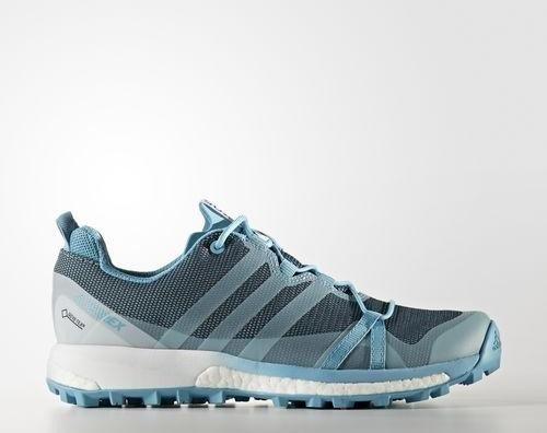 adidas Terrex Agravic GTX vapour blue/clear aqua/footwear white (Damen)  (S80858) ab € 99,95