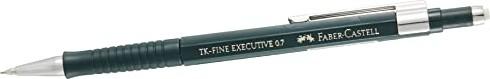 FABER-CASTELL Druckbleistift EXECUTIVE 1317 grün