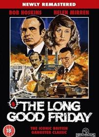 The Long Good Friday (DVD) (UK)