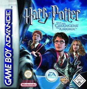 Harry Potter 3 und der Gefangene von Askaban (GBA)