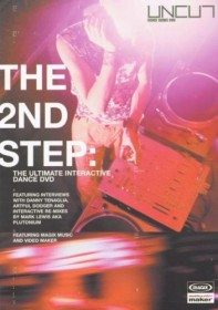 The 2nd Step (DVD)