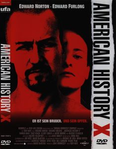 American History X -- http://bepixelung.org/13152