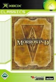Elder Scrolls 3 - Morrowind (Xbox)