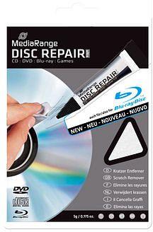 MediaRange Blu-ray Disc Repair 5g (MR707)