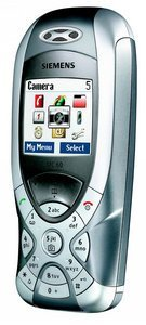 The Phone House BenQ-Siemens MC60 (various contracts)