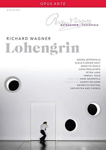 Richard Wagner - Lohengrin -- via Amazon Partnerprogramm