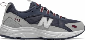 New Balance 615 navy/sedona (men) (ML615DC)