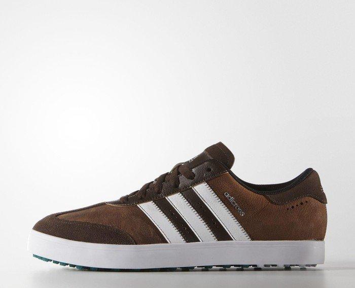 online retailer 563e6 9106e adidas adiCross V WD brown footwear white eqt green (men) (F33428