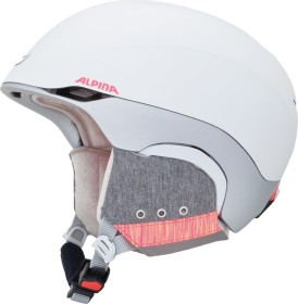 Alpina Parsena Helm white/flamingo matt (A9207X12)