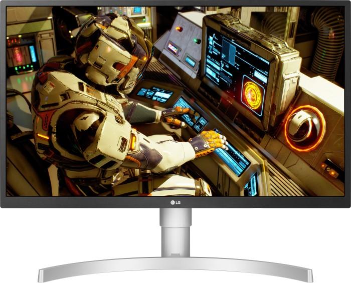 """LG Electronics 27UL550-W, 27"""""""