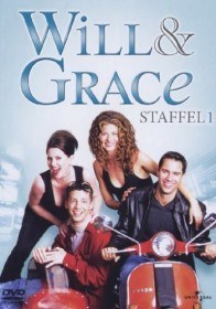 Will & Grace Season 1 (DVD)