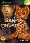 Genma Onimusha (niemiecki) (Xbox)