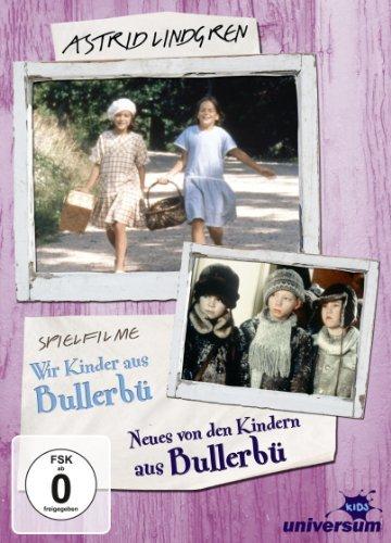 Wir Kinder aus Bullerbü/Neues von den Kindern aus Bullerbü -- via Amazon Partnerprogramm
