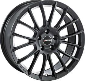 Autec type V Veron 8.5x18 5/112 black (various types)