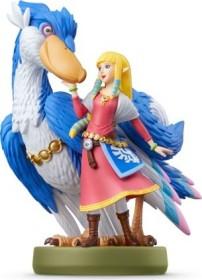 Nintendo amiibo Figur The Legend of Zelda Collection Zelda & Wolkenvogel (Switch/WiiU/3DS)