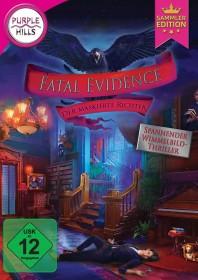 Fatal Evidence: Der maskierte Richter (PC)