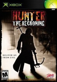 Hunter - The Reckoning (Xbox)