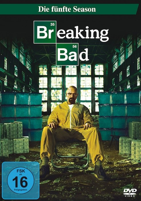 an overview of season five of the hit tv series breaking bad Breaking bad season 4 finale recap for face off a recap of breaking bad's season 4 finale starring bryan cranston, anna gunn, and aaron paul.