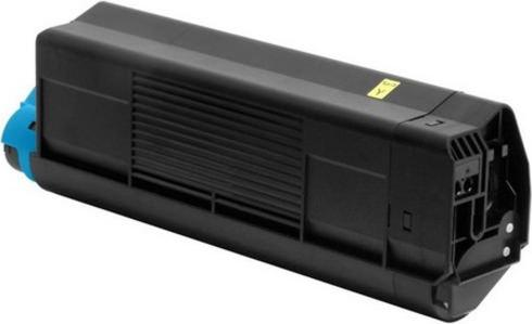 OKI 42804505 Toner yellow -- via Amazon Partnerprogramm