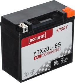 Accurat Sport GEL LCD YTX12-BS (TN3301)