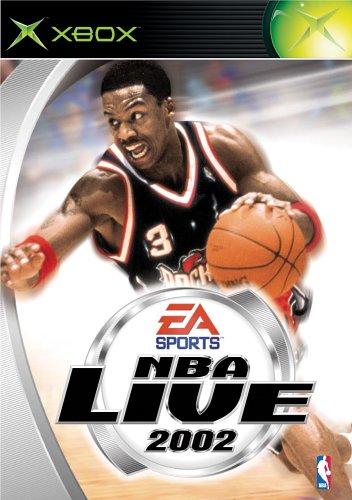 EA Sports NBA Live 2002 (German) (Xbox) -- via Amazon Partnerprogramm