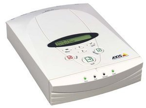 Axis 70 Document Server SCSI