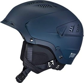 K2 Diversion Helm dunkelblau