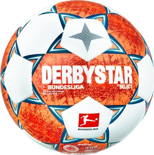Derbystar football Brillant APS (1175) -- via Amazon Partnerprogramm