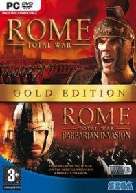 Rome: Total War - Gold Pack (PC)