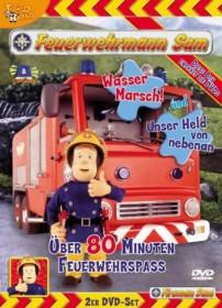 Feuerwehrmann Sam: Wasser Marsch
