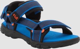 Jack Wolfskin Seven Seas 3 blau/orange (Junior) (4040061-1174260)