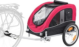 Trixie Fahrrad-Anhänger L