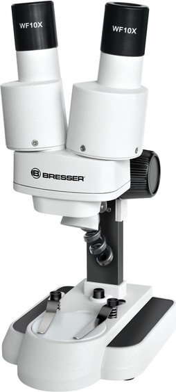 Bresser Junior reflective-microscope 20x (8852000)