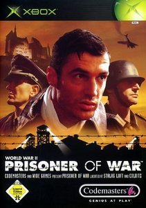 Prisoner of War (German) (Xbox)