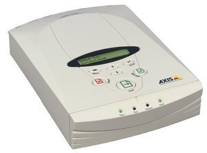 Axis 7000 Document Server SCSI