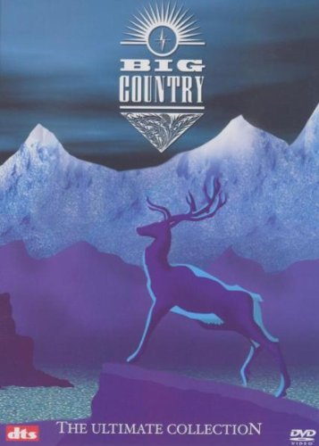 Big Country - The Ultimate Collection -- via Amazon Partnerprogramm