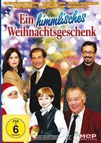 Ein himmlisches Weihnachtsgeschenk (DVD)