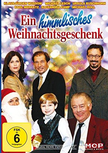 Ein himmlisches Weihnachtsgeschenk -- via Amazon Partnerprogramm