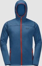 Jack Wolfskin Horizon Hooded Jacke indigo blue (Herren) (1708411-1130)