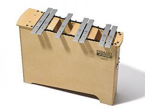 Sonor GBMP 2.1 Großbass Metallophon (Ergänzung)