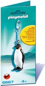playmobil Schlüsselanhänger - Pinguin (6667)