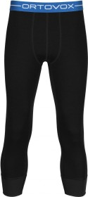 Ortovox 210 Supersoft Hose 3/4 black raven (Herren)