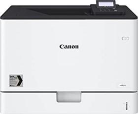 Canon i-SENSYS LBP852Cx, Farblaser