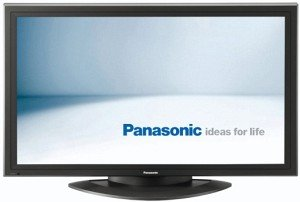 Panasonic TH-42PF11EK, 42""