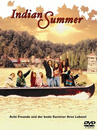 Indian Summer -- via Amazon Partnerprogramm