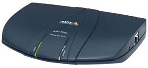 Axis 5900 wireless print server