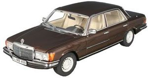 Revell Mercedes-Benz 450 SEL brown (08406)