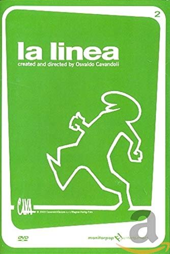 La Linea Vol. 2 -- via Amazon Partnerprogramm